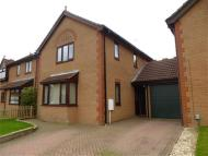 3 bedroom Link Detached House to rent in Rothwell Way...