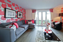 2 bed new home in Park Lane...