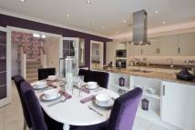 4 bed new house in Park Lane...