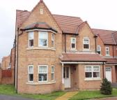 Detached property in Waterway Lane, Kilnhurst...