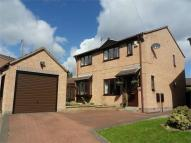 4 bed Detached property in Holmoak Close, Swinton...