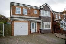 4 bedroom Detached house to rent in Manvers Road, MEXBOROUGH...
