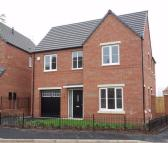 4 bedroom Detached house to rent in 10 Wild Geese Way...