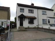 semi detached house in Sandy Brow...