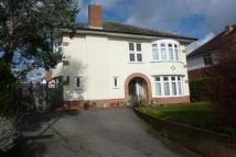 4 bedroom Detached house in Boscombe East...