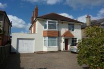 4 bedroom Detached home in Boscombe East...