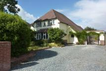 4 bedroom Detached house for sale in West Christchurch...