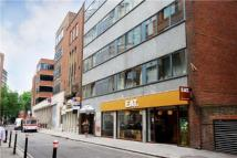 1 bedroom Flat to rent in Fetter Lane...