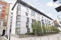 1 bedroom Flat in Christopher Court...