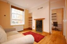 2 bedroom Flat in Victoria Chambers...
