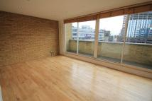 Flat to rent in Atlantis House, Aldgate