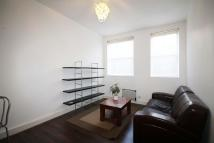 1 bed Flat in Artisan House, Aldgate