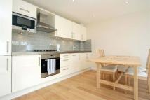 1 bedroom Flat in Charter House...
