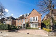 6 bedroom Detached property in St John's Wood Park...