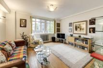 Flat for sale in St James Close...