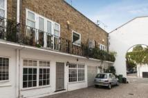 4 bedroom Terraced property for sale in Steeles Mews South...