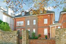 Detached home in Marlborough Place...