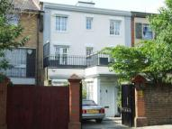 3 bedroom Detached property to rent in St Edmunds Terrace...