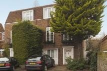 The Marlowes semi detached house for sale