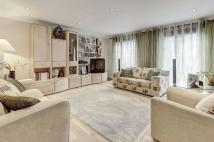 3 bed Terraced property in Andover Place, London...