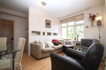 Abercorn Place Flat to rent
