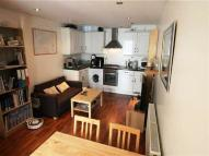 1 bed Flat to rent in St Fridewides Mews...
