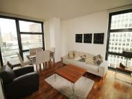 2 bed Flat to rent in Discovery Dock West...
