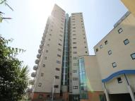 Flat to rent in Tradewinds, Royal Docks
