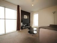 2 bedroom Flat to rent in Sark Tower, Erebus Drive...