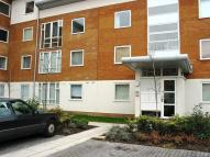 Flat to rent in Felixstowe Court...
