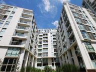1 bed Flat in Indescon Square...