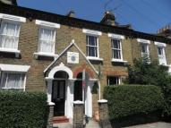 3 bed house in Eversleigh Road...