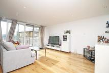 Flat to rent in Bishops Wharf House...