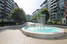 Flat to rent in Chelsea Bridge Wharf...