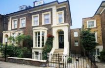 property in Vardens Road, Battersea