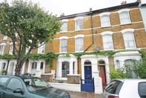 1 bed Flat in Nansen Road, Battersea