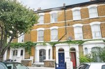 Flat in Nansen Road, Battersea