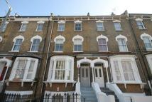 3 bed Flat to rent in Cologne Road, Battersea