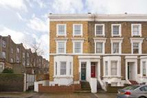 Flat for sale in Luxor Street, Brixton