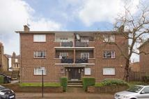 Flat for sale in Lessar Avenue, Clapham