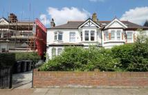 Flat for sale in Rodenhurst Road, Clapham