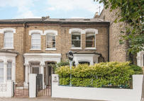property in Mervan Road, Brixton
