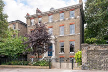 Flat for sale in Elms Road, Clapham