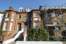 Flat for sale in Probyn Road, Brixton