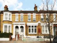 1 bed Flat for sale in Rowfant Road, Balham