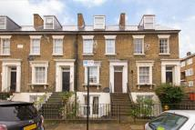 property for sale in Lorrimore Road, Kennington