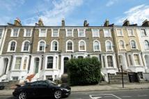 Flat in Landor Road, Clapham