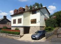 Detached house for sale in Sutton Hill Road...
