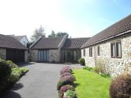 4 bed Barn Conversion in The Byre, Stowey...