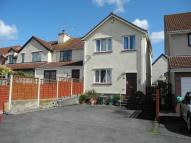 3 bed End of Terrace house in 33 Butts Batch, Wrington